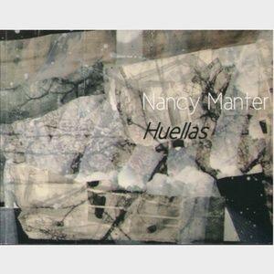 Nancy Manter: Huellas Paperback – 2009